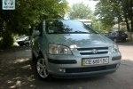 Hyundai Getz  2003 � �����-����������