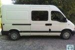 Renault Master ������� 1999 � ������������