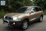Hyundai Santa Fe ��� 2003 � ������ �����