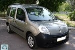 Renault Kangoo ��������.��� 2009 � ���������������