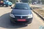 Renault Logan  2010 � �����