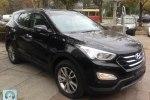 Hyundai Santa Fe 2.2 full D 2013 � �����
