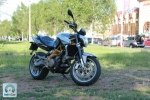Aprilia Shiver 750 2007 � �����