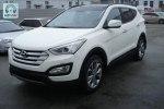 Hyundai Santa Fe Premium 2014 � �����