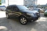 Hyundai Santa Fe  2007 � �����������