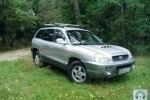 Hyundai Santa Fe  2001 � �����