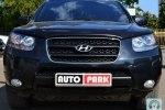 Hyundai Santa Fe 2.7 2008 � ������