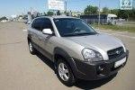 Hyundai Tucson 4x4 2008 � �����