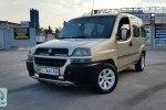 Fiat Doblo  2001 � ����������