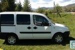 Fiat Doblo  2007 � ������������