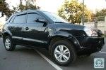 Hyundai Tucson  2009 � �����