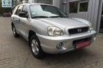 Hyundai Santa Fe ������100��� 2004 � ���������