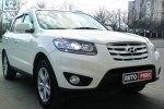 Hyundai Santa Fe ��� ��� 2011 � ������