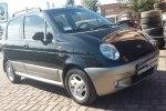 Daewoo Matiz Best 2008 � ������ ����