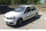 Renault Symbol  2007 � �������