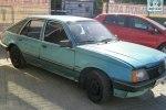 Opel Ascona  1989 � ��������������