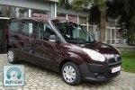 Fiat Doblo 1.6DMTActive 2013 � ���������