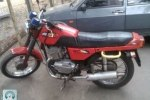 Jawa 350  1988 � �����