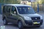 Fiat Doblo Panorama 2006 � ���������