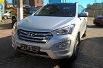 Hyundai Santa Fe  2014 � ������