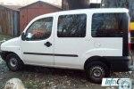 Fiat Doblo  2004 � ������