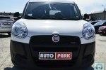 Fiat Doblo 1.3 ������ 2010 � �����