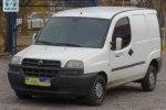 Fiat Doblo ����. 2002 � ���������