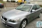 BMW  5 Series   2006 �636718