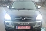 Hyundai Tucson 2.7 FULL ��� 2007 � ��������