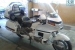 Honda Gold Wing GL1500 1991 � ���������