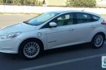 Ford Focus Electric 2014 � �����
