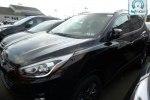 Hyundai Tucson Limited 2015 � �����