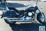Yamaha DragStar XVS-650 2000 � ������