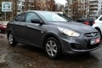 Hyundai Accent 1.4 2013 � ������