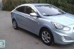 Hyundai Accent ideal 2012 � �������