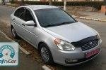 Hyundai Accent  2007 � �������