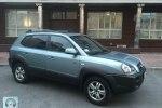 Hyundai Tucson  2007 � �����