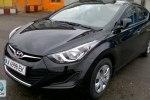 Hyundai Elantra Classic 2015 � ��������