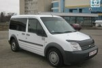 Ford Transit Connect  2007 � ��������