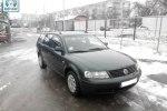Volkswagen Passat  2000 � ���������