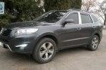 Hyundai Santa Fe AT Premium 2012 � �����