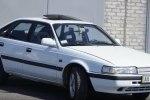 Mazda 626  1989 � ��������
