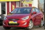 Hyundai Accent  2011 � �����