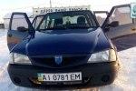 Dacia Solenza  2004 � �����