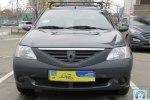 Dacia Logan  2007 � �����