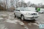 Daewoo Lanos SE 2003 � ���������