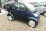 smart fortwo Pulse 2002 � �����