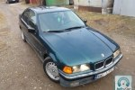 BMW 3 Series  1995 � ���������