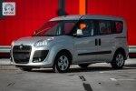 Fiat Doblo Original 2012 � �����