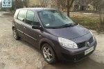 Renault Scenic  2005 � ������